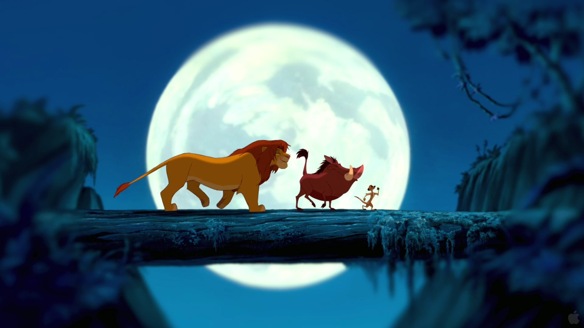 Hakuna Matata   Grown Up   The Lion King Wallpaper 1920x1080 14708 1920x1080