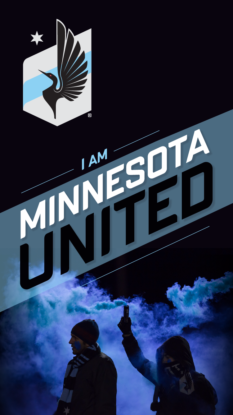 Wallpapers Minnesota United FC 751x1335