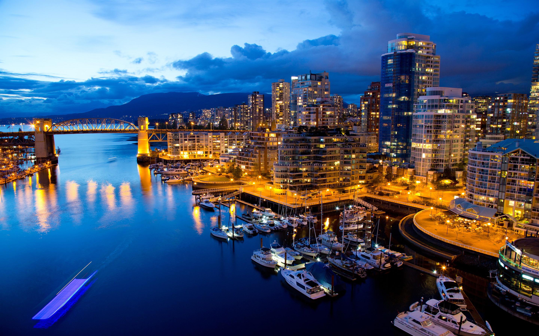 Vancouver Wallpaper 5   2880 X 1800 stmednet 2880x1800