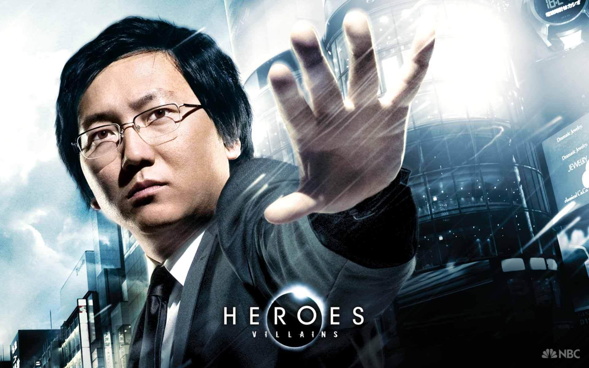 Heroes images hiro s3 wallpaper HD wallpaper and background photos 1920x1200
