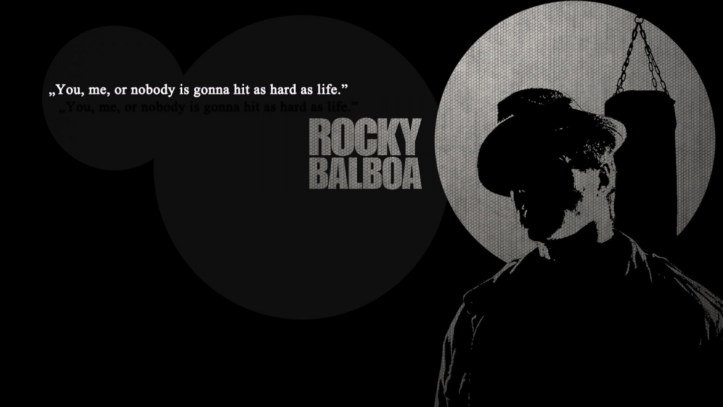 Rocky Balboa Wallpapers   10160 1440x810