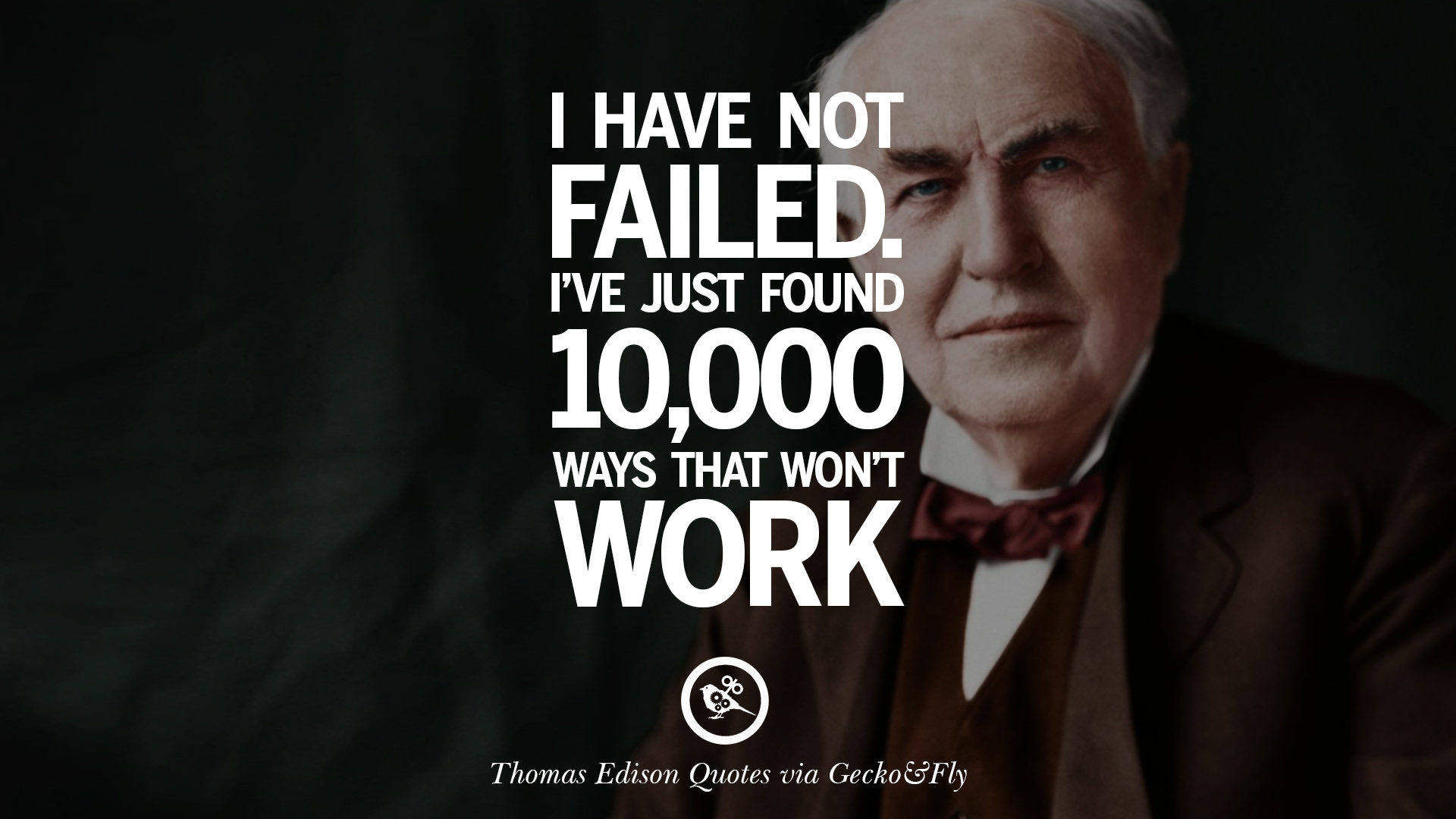 Thomas Edison Background 96 images in Collection Page 1 1920x1080