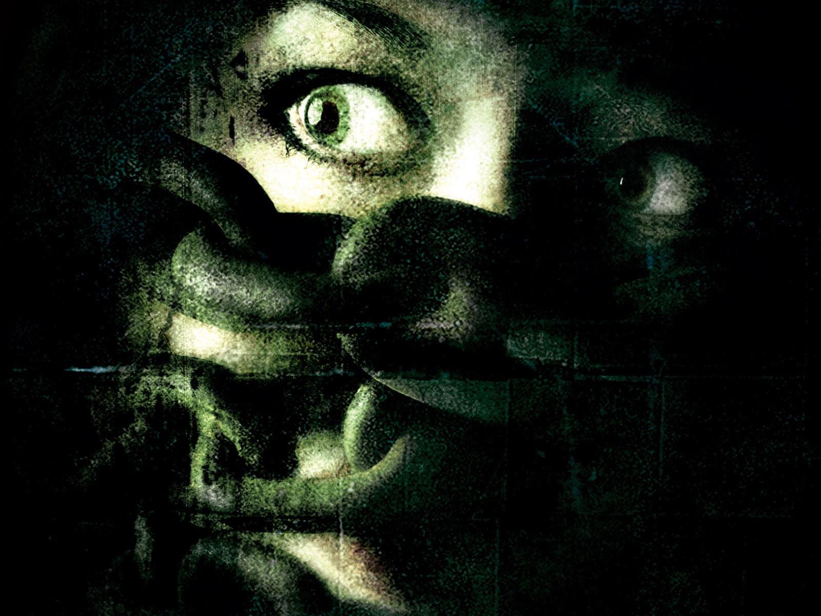 Psycho Crime   Condemned Criminal Origins 1600x1200