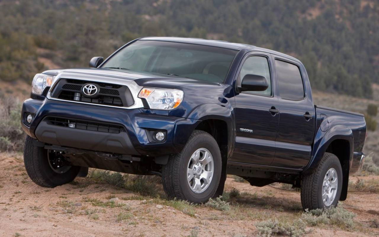 Toyota Tacoma Wallpaper 4979 Hd Wallpapers in Cars   Imagescicom 1280x800