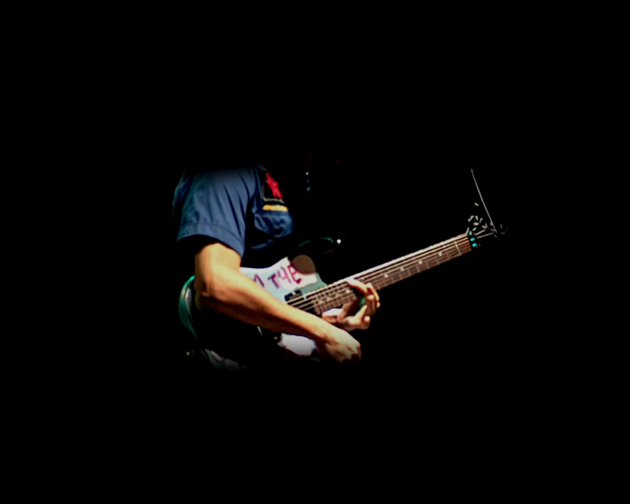 Tom Morello and ATH guitar 3 by wafel r 1280x1024