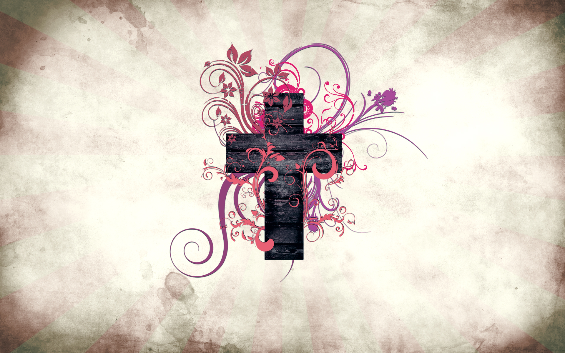 Abstract Cross Art Exclusive HD Wallpapers 1917 1920x1200
