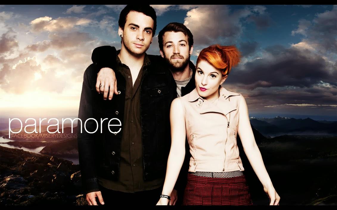 paramore album download blogspot