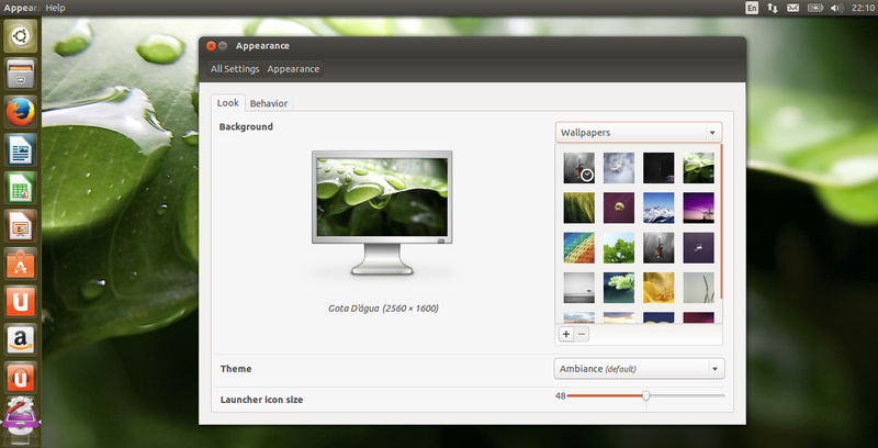 Ubuntu 1310 Saucy Salamander is Out and Ready to Download 800x408