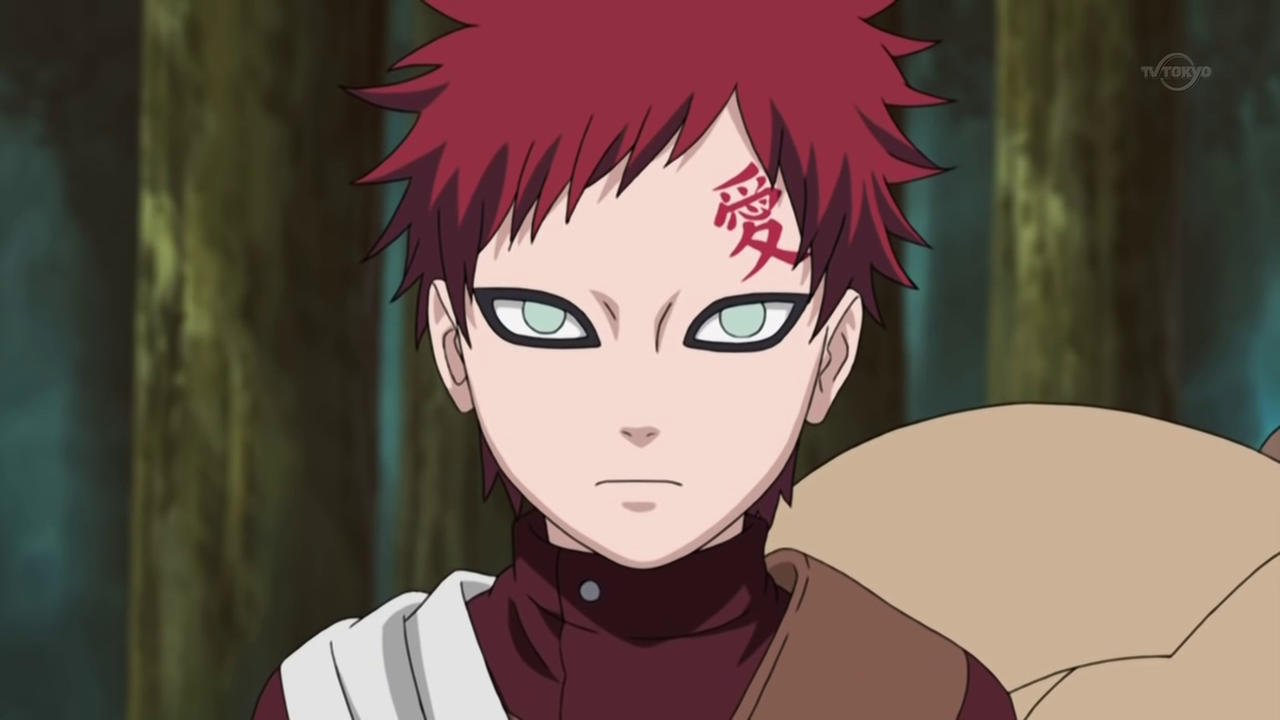 Naruto images Gaara HD wallpaper and background photos 21578603 1280x720
