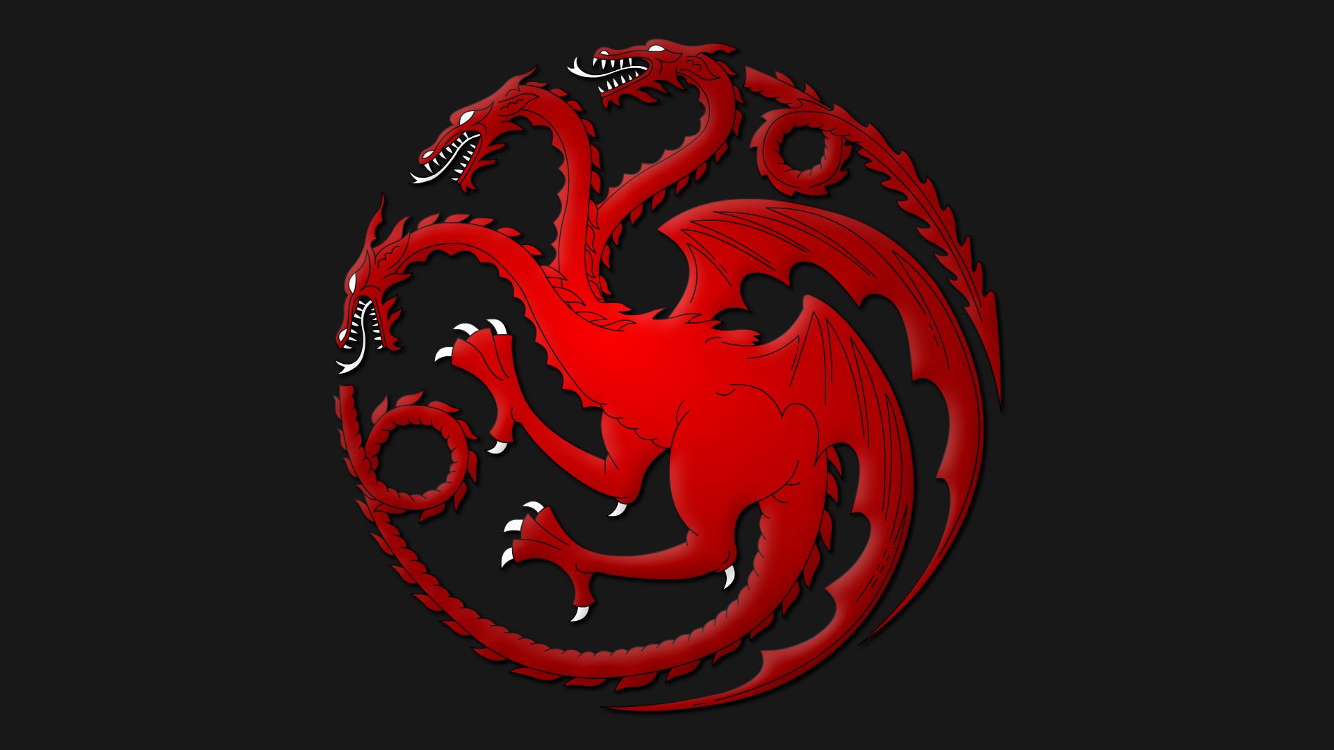 House targaryen wallpaper wallpapersafari for House music symbol