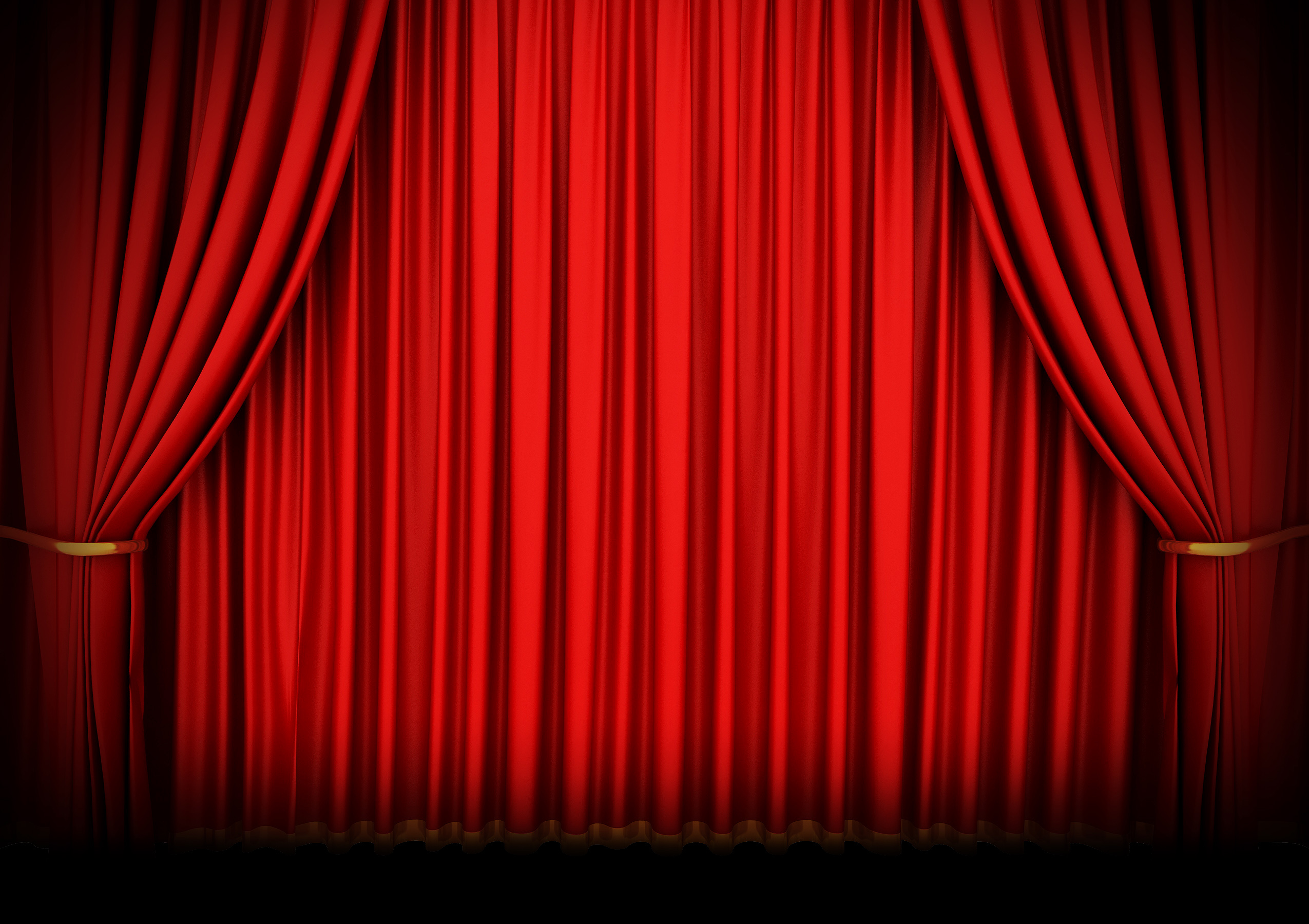 Stage curtains background curtain designs