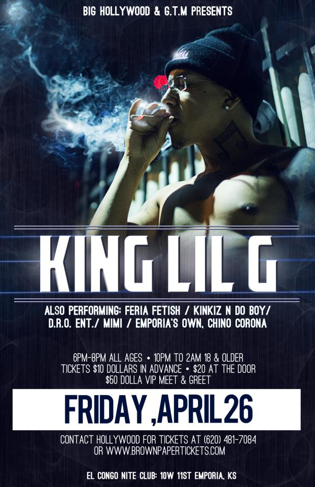 King Lil G Wallpaper Go see king lil g perform at 621x960