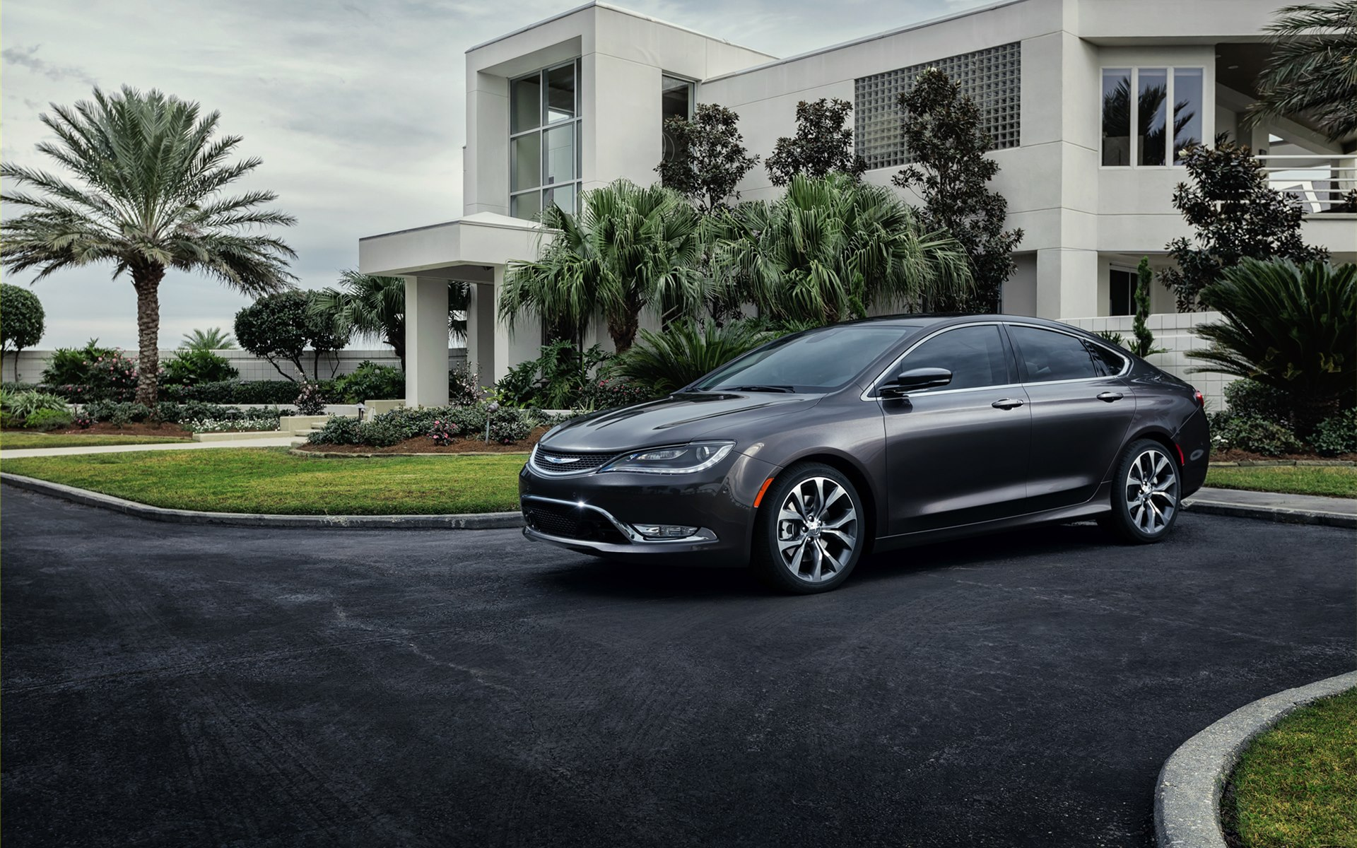 Chrysler 200 Background Hd Wallpaper Get Download 2015 Chrysler 1920x1200