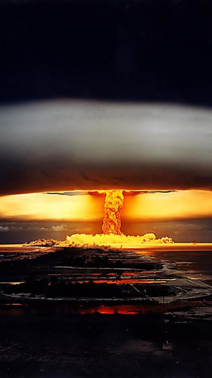 hd wallpapers atomic explosion - photo #38