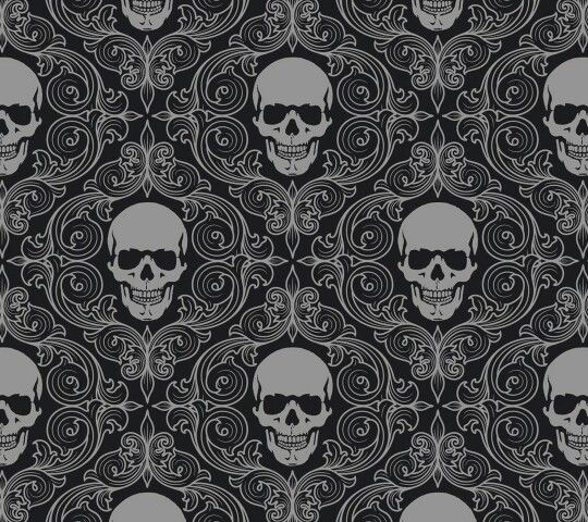 Badass Wallpapers: Badass Wallpapers Of Skulls