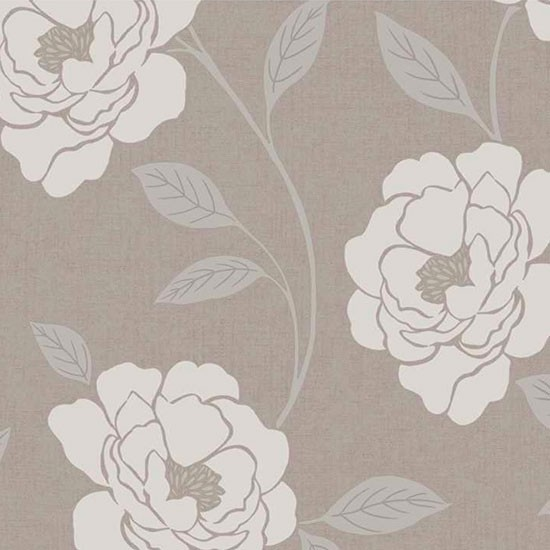 Neutral Trellis Wallpaper: Wilko Wallpaper UK