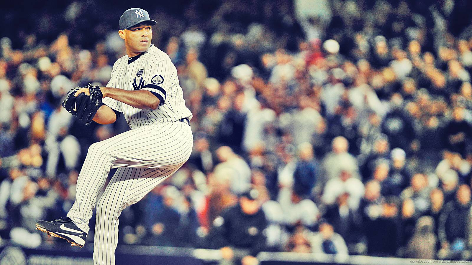 Gallery For > Mariano Rivera Wallpaper