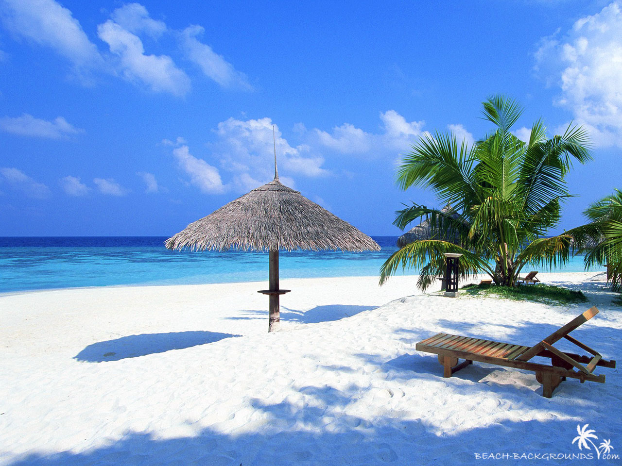 wallpaper tropical beach wallpaper 1280x960