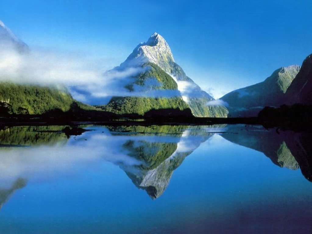 wallpapers: Beauty Of Nature Desktop Wallpapers