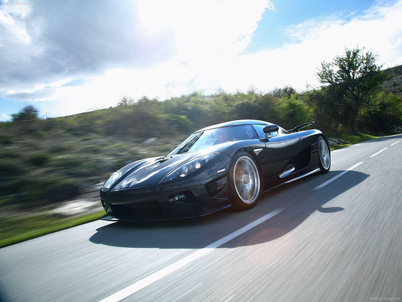 Koenigsegg Ccx Wallpapers 1600x1200