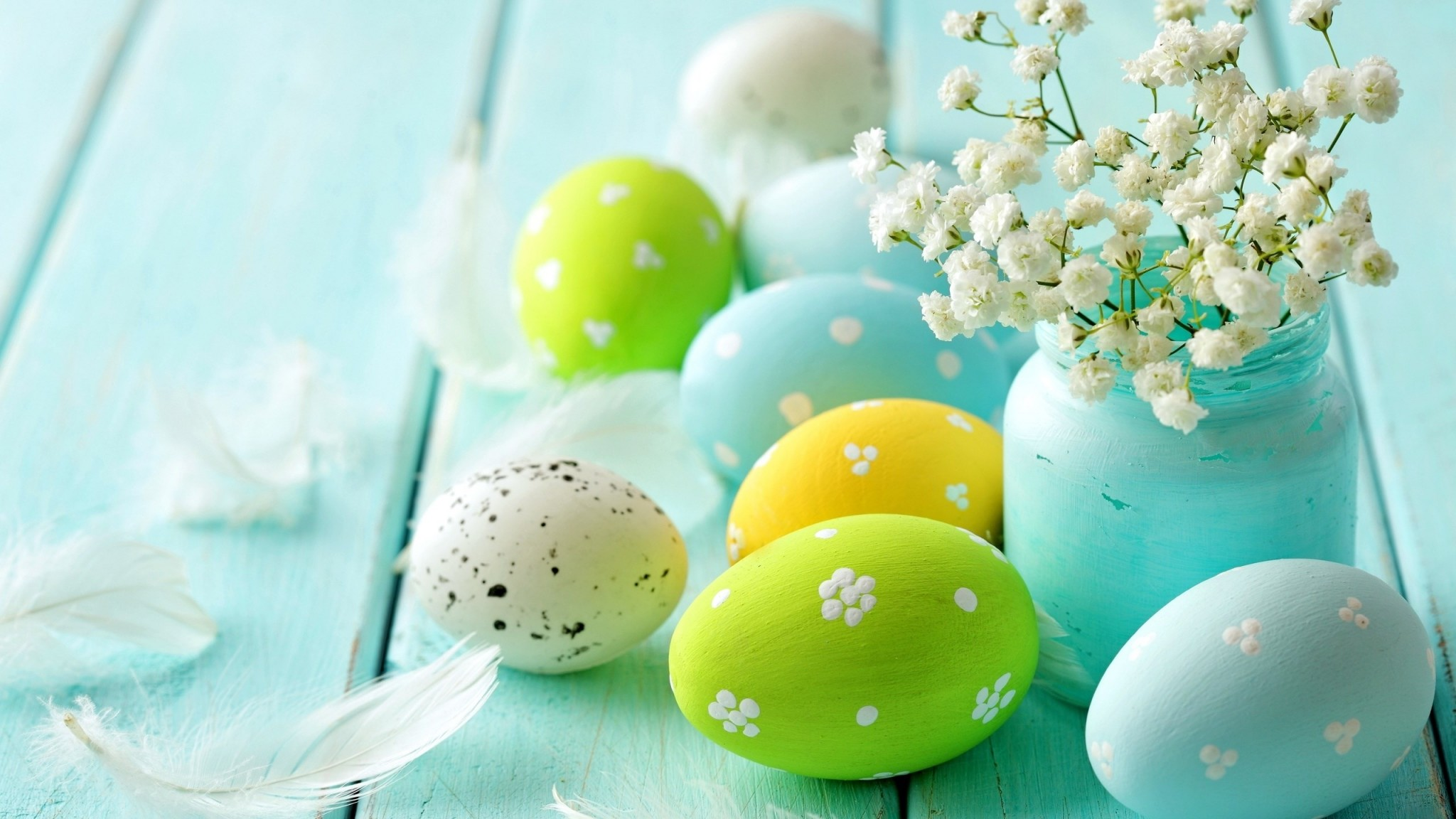 Easter Wallpapers for Desktop 64 images 2048x1152