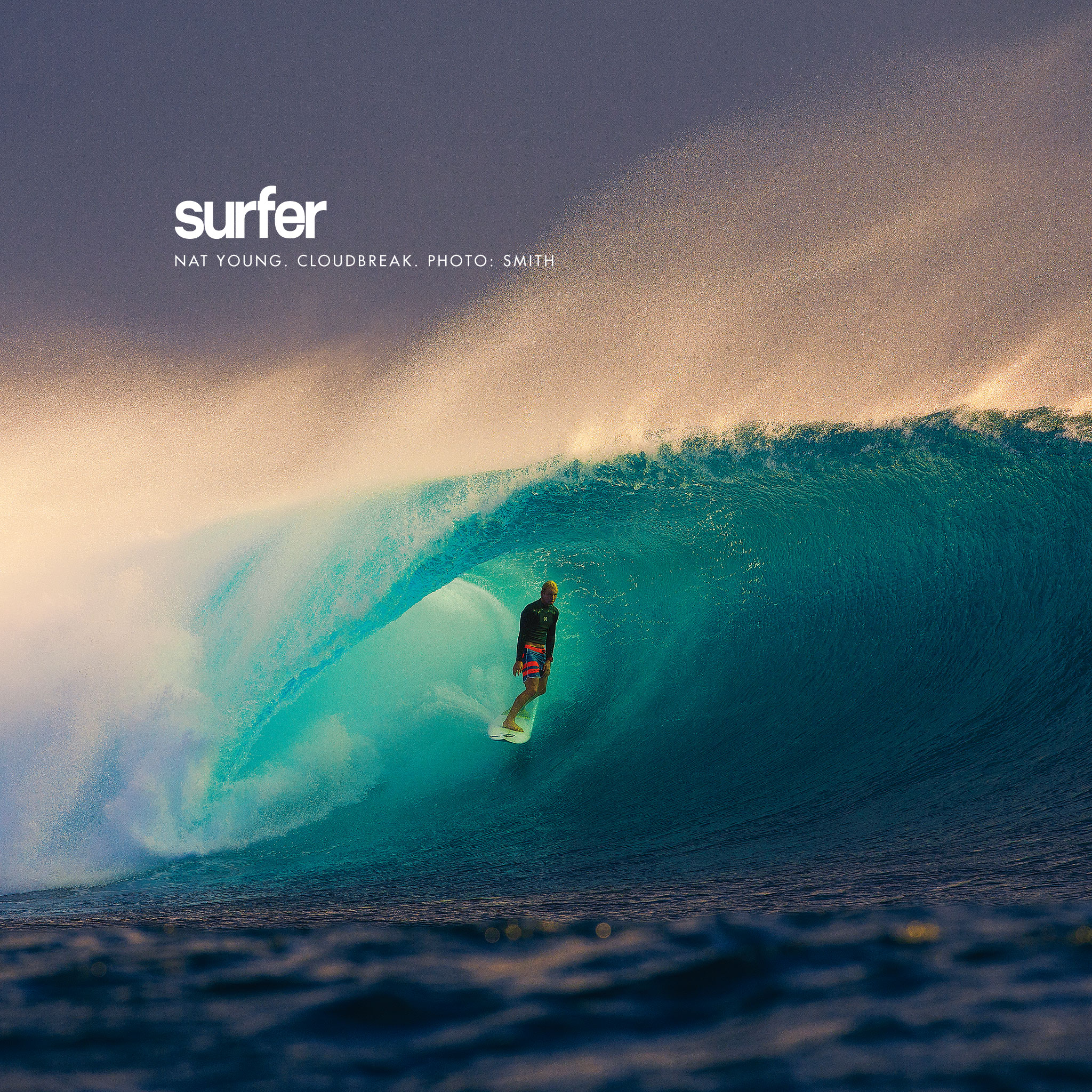 Nat Young Cloudbreak Photo Smith 2048x2048