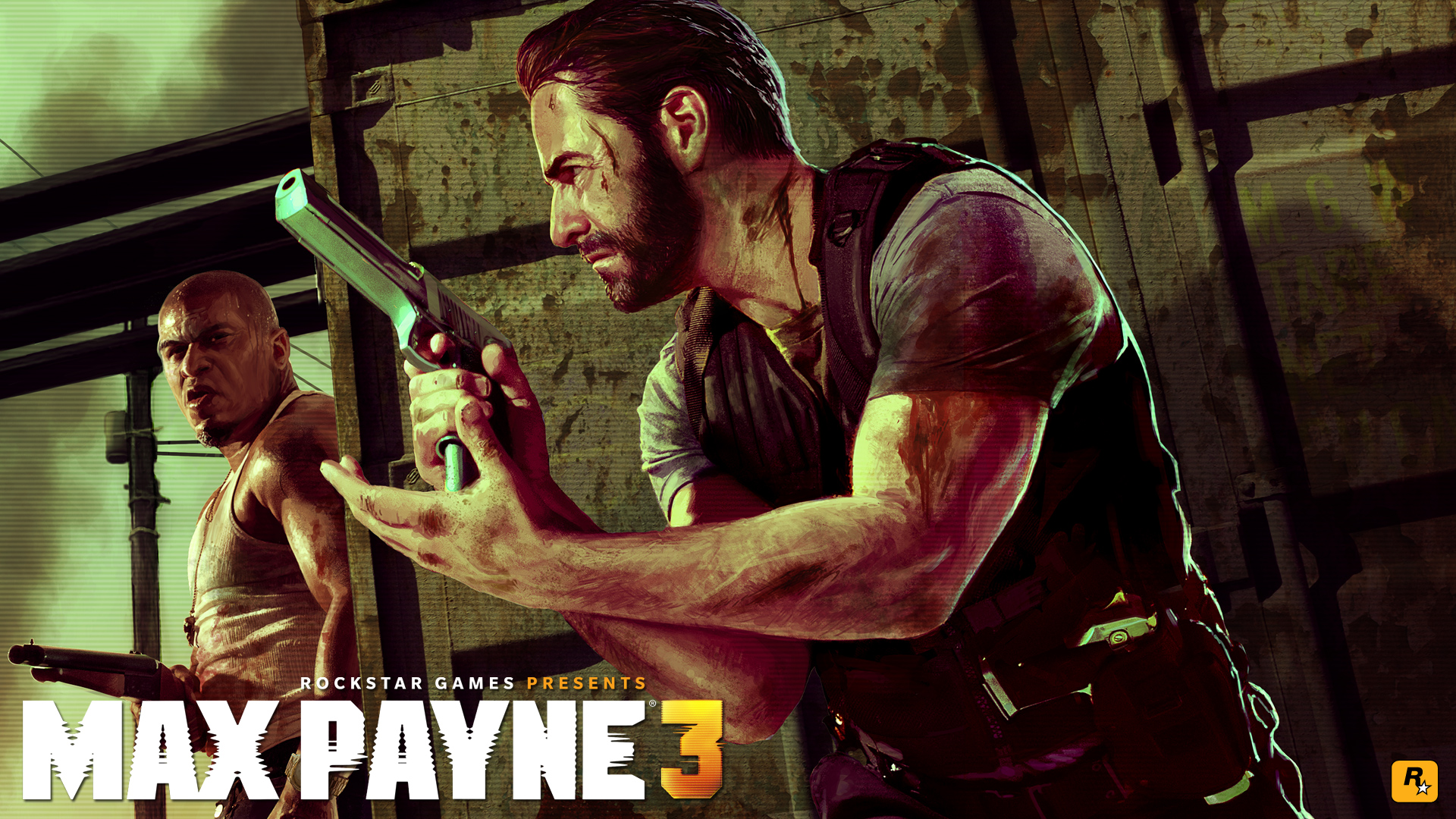 Max Payne 3 Wallpapers NetworkNews 1920x1080