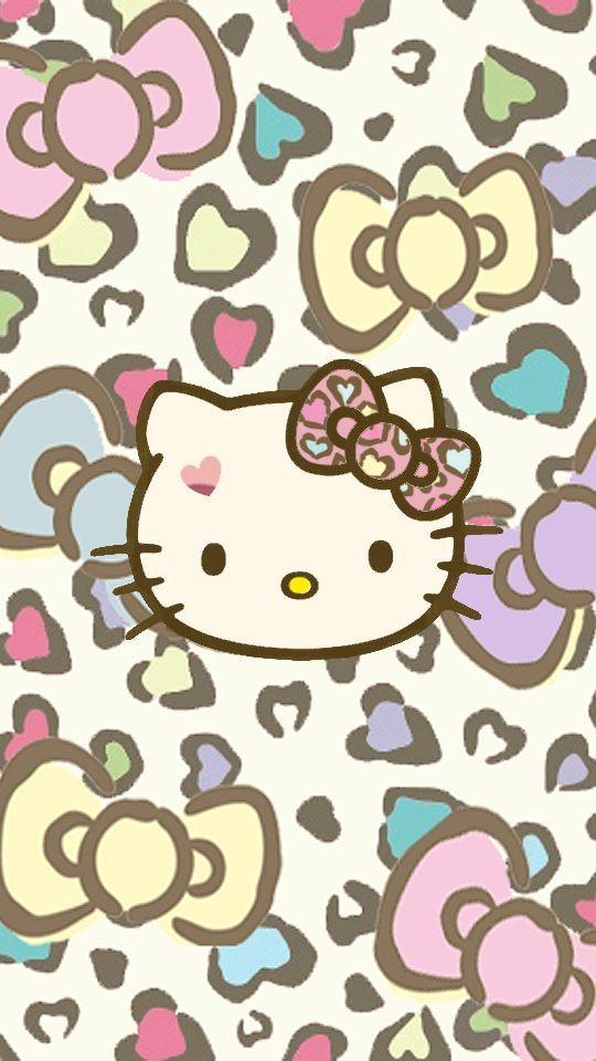 Pin By Soul Pink On Hello Kitty T Hello Kitty Wallpaper