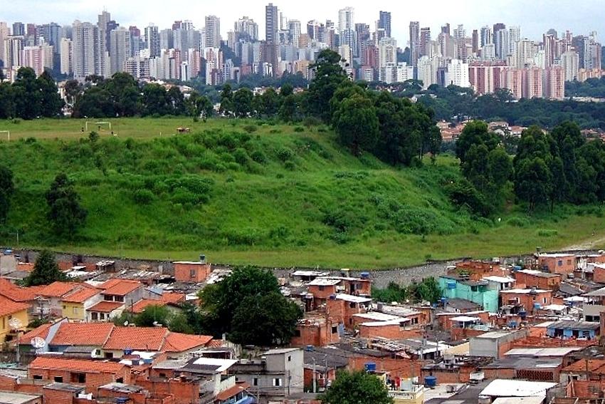 Sao Paulo Brazil HD Walls Find Wallpapers 850x567