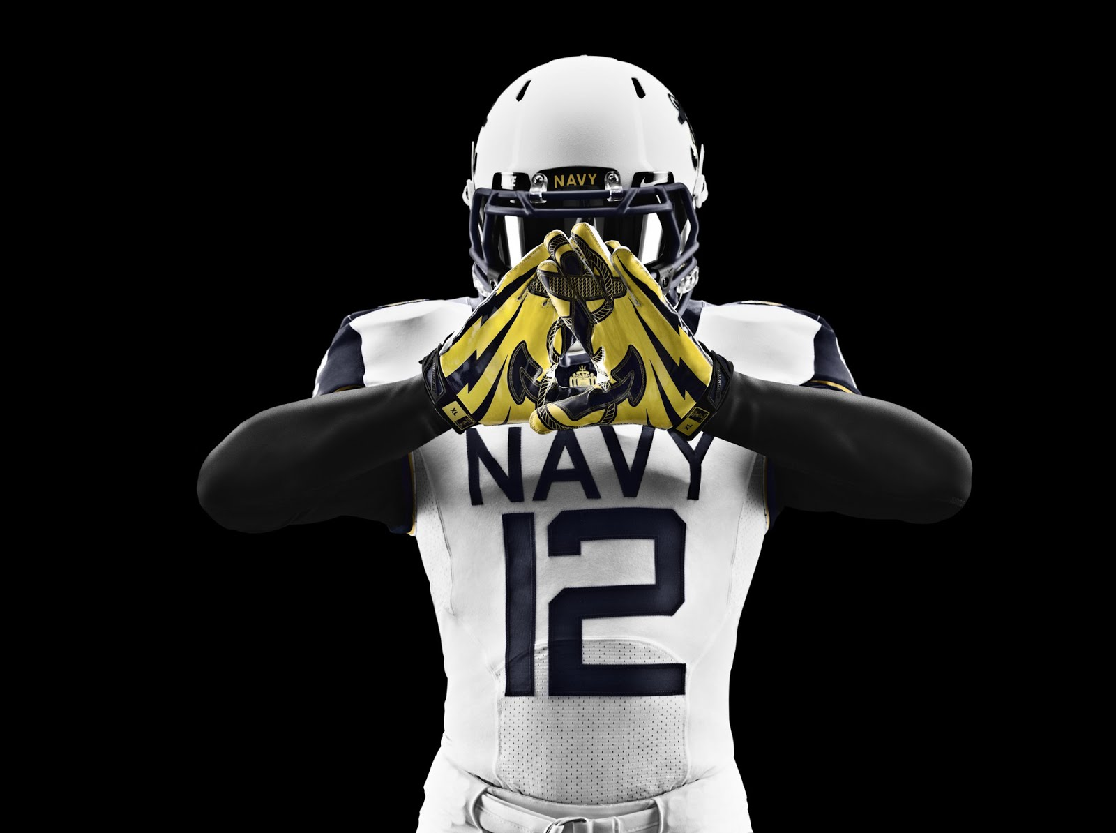Super Punch Awesome new Army and Navy football uniforms by Nike 1600x1194