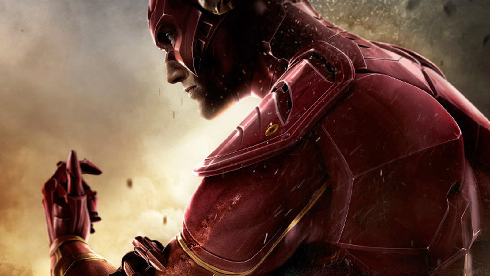 Flash TV Series HD 1080p Wallpapers Best on Internet LIKESWAGON 1600x900
