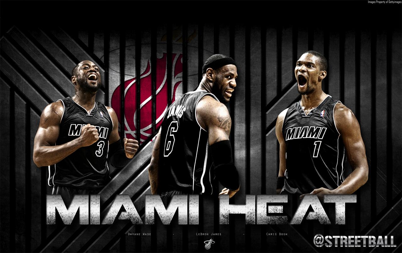 nba player pictures Dwyane Wade Miami Heat 1280x808