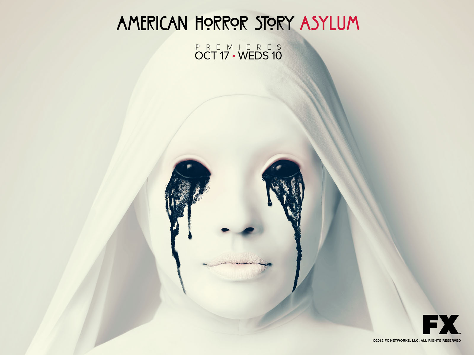 50 American Horror Story Asylum Wallpaper On Wallpapersafari