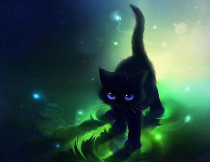 anime backgrounds black cat anime wallpaper amazing black cat anime 736x568