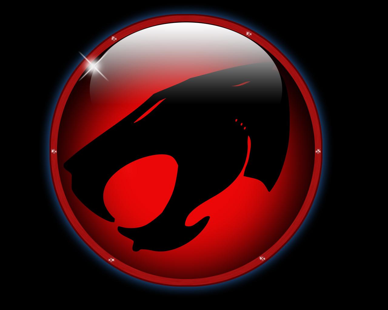 ThunderCats Logo by gymrat29 1280x1024
