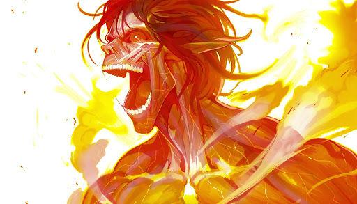 Attack on Titan Live Wallpaper Download   Attack on Titan Live 512x293