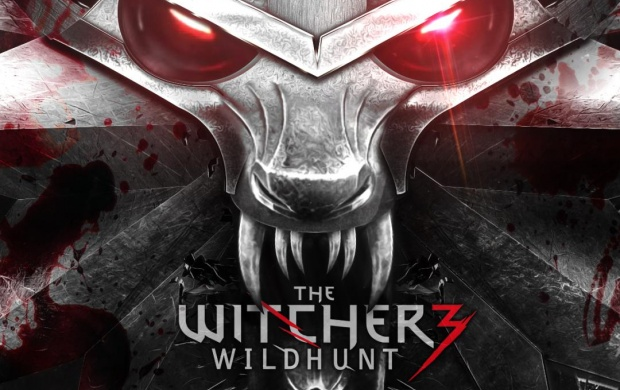 Wolf Medallion The Witcher 3 Wild Hunt click to view 620x390