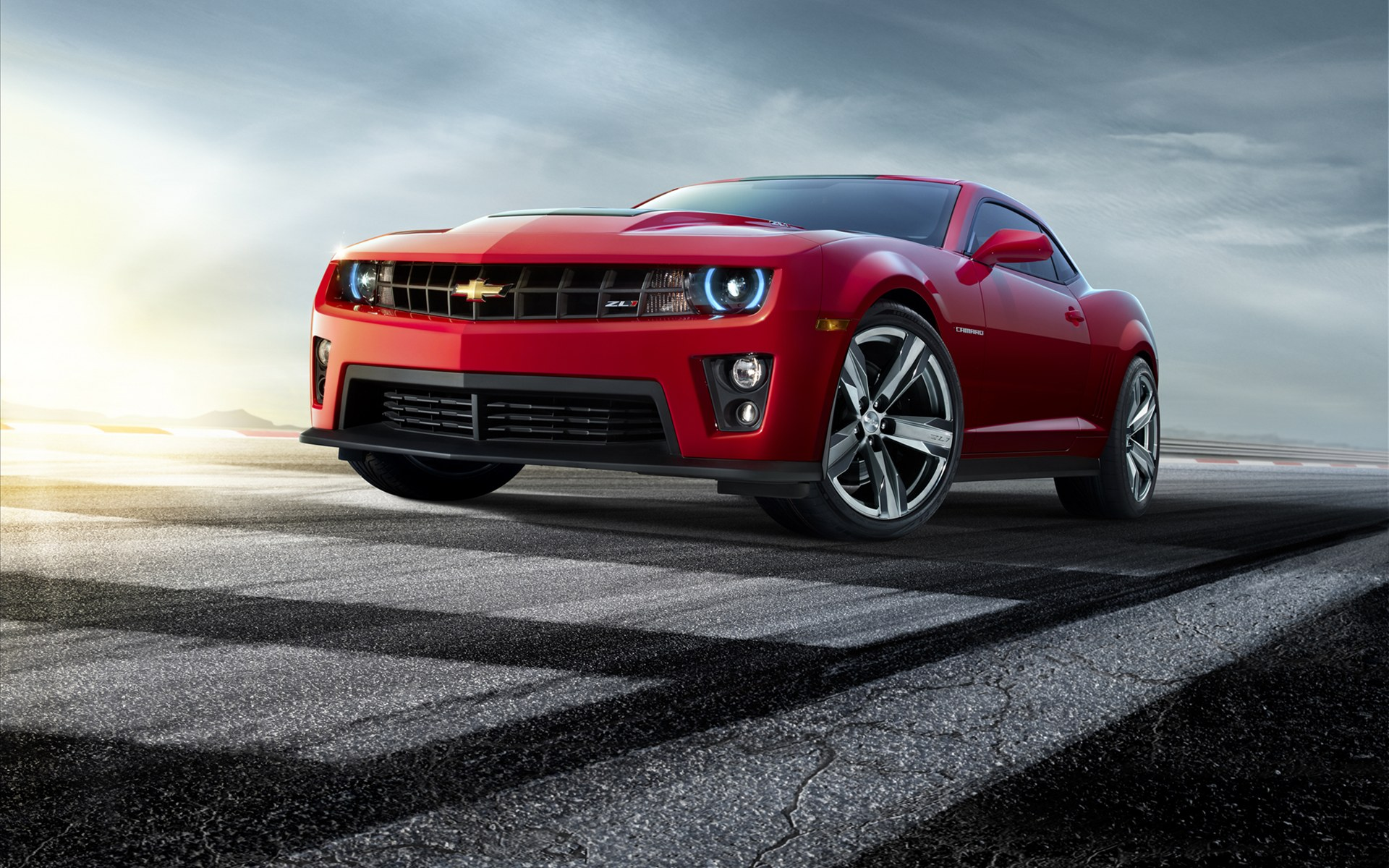 Chevrolet Camaro ZL1 2012 Wallpapers HD Wallpapers 1920x1200