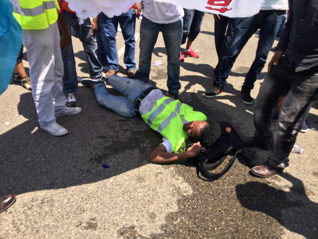Nselamcom Festival Eritrea invested protester 1024x768