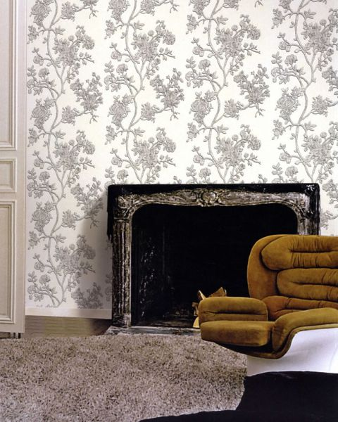 Home No 1   Roberto Cavalli Home No 1 RC12001   Select Wallpaper 480x600