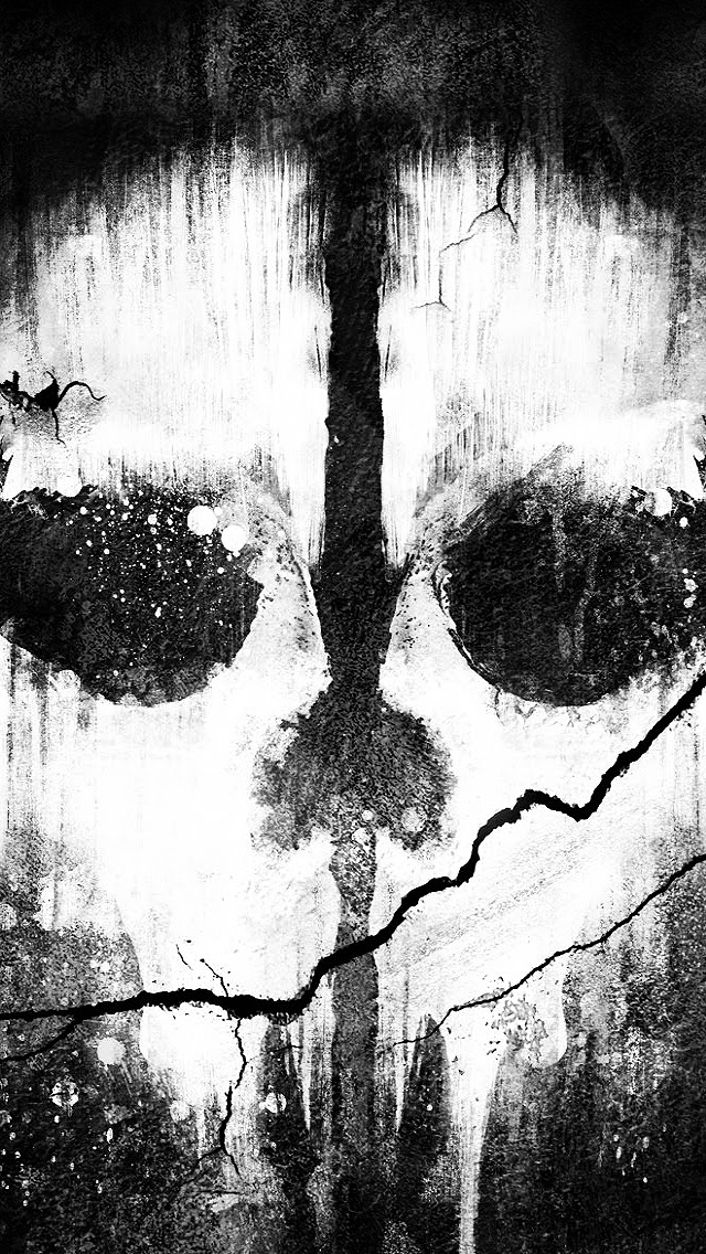 call of duty ghosts wallpaper iphone