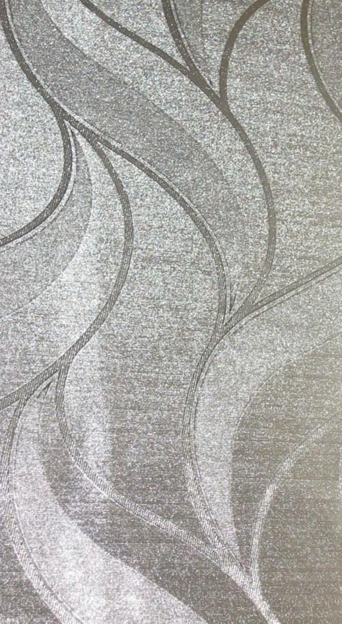 metallic wallpaper designs 2015   Grasscloth Wallpaper 500x911