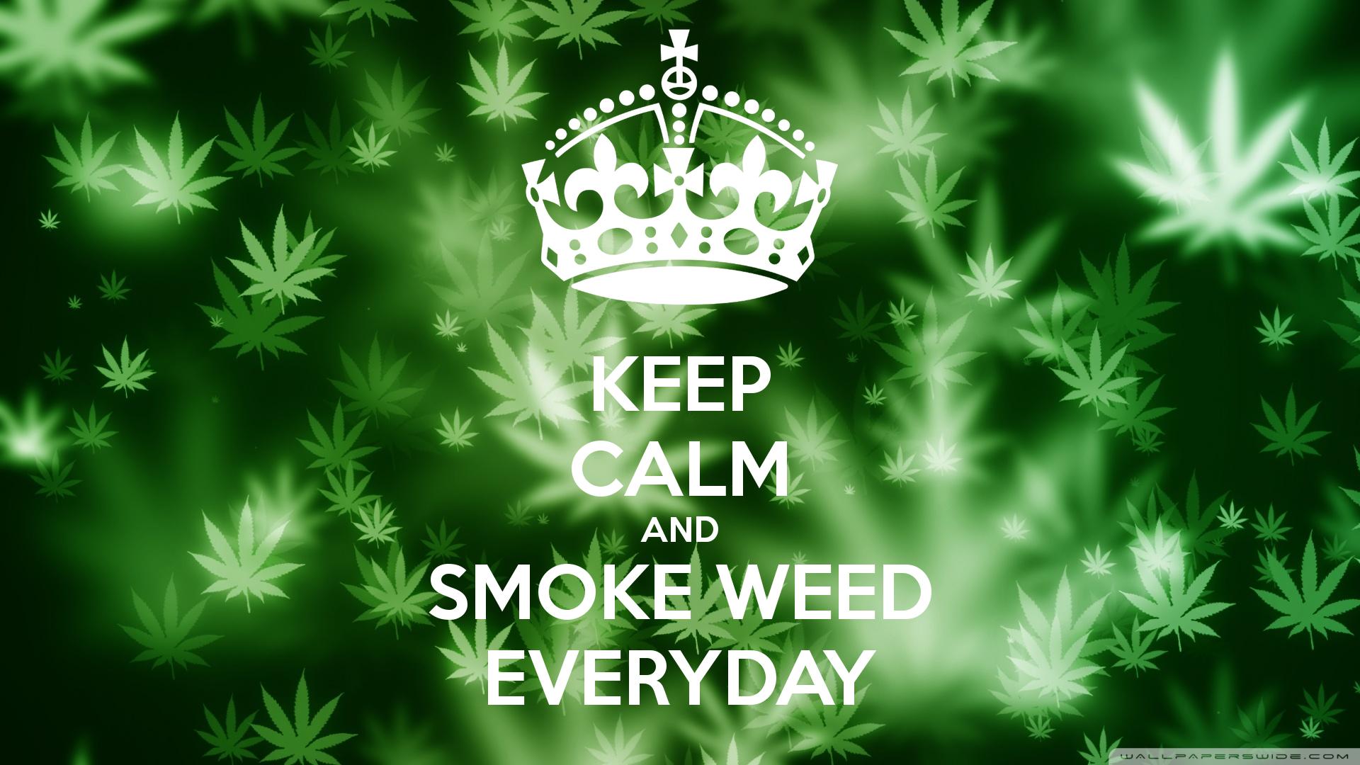 [45+] Smoking Weed Wallpaper on WallpaperSafari