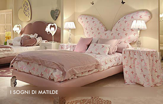 Dolfi Butterflies Decorations Romantic Butterfly Theme and Room 550x353