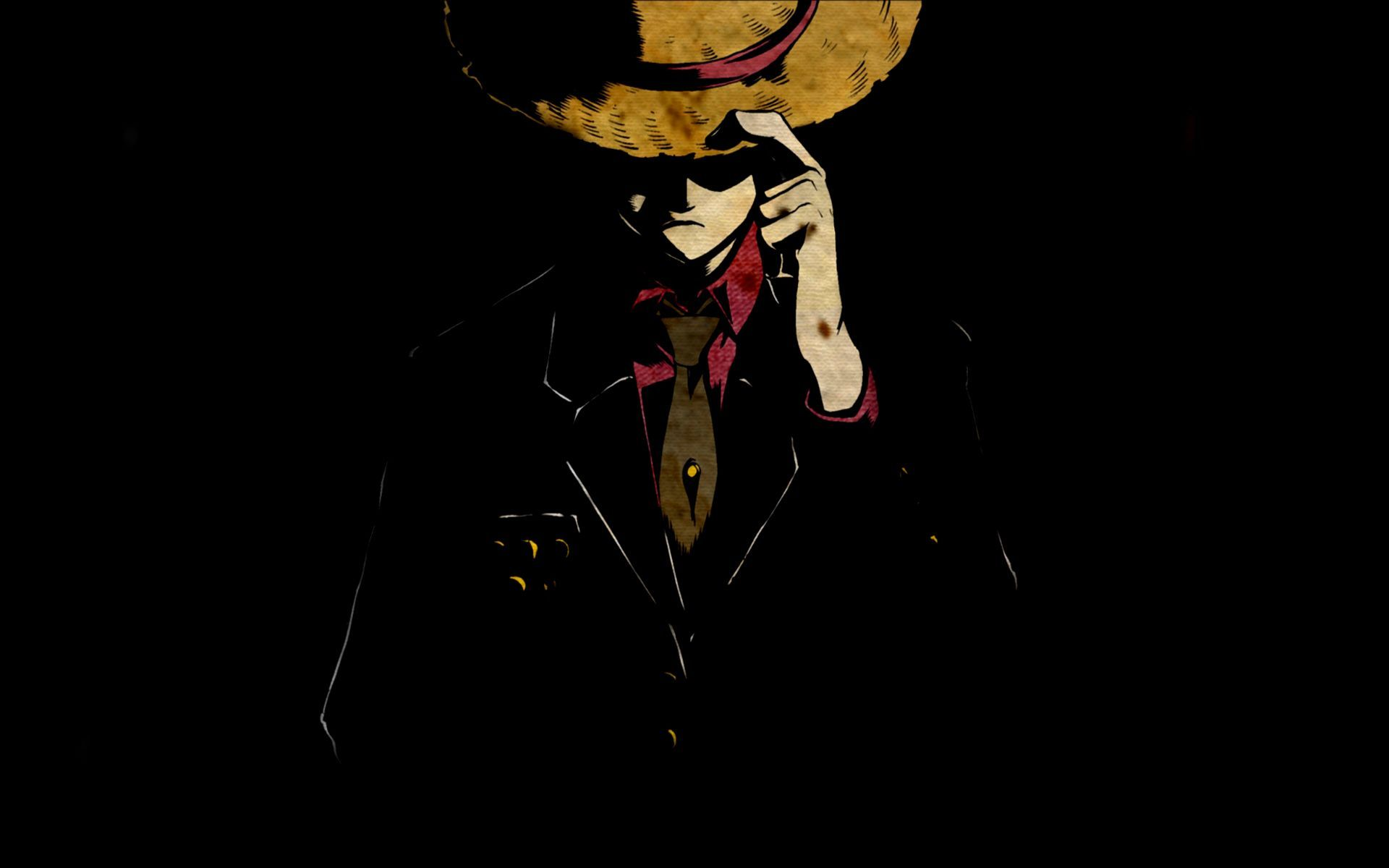 Pics Photos   Monkey D Luffy Wallpaper One Piece Hd Wallpapers 1920x1200