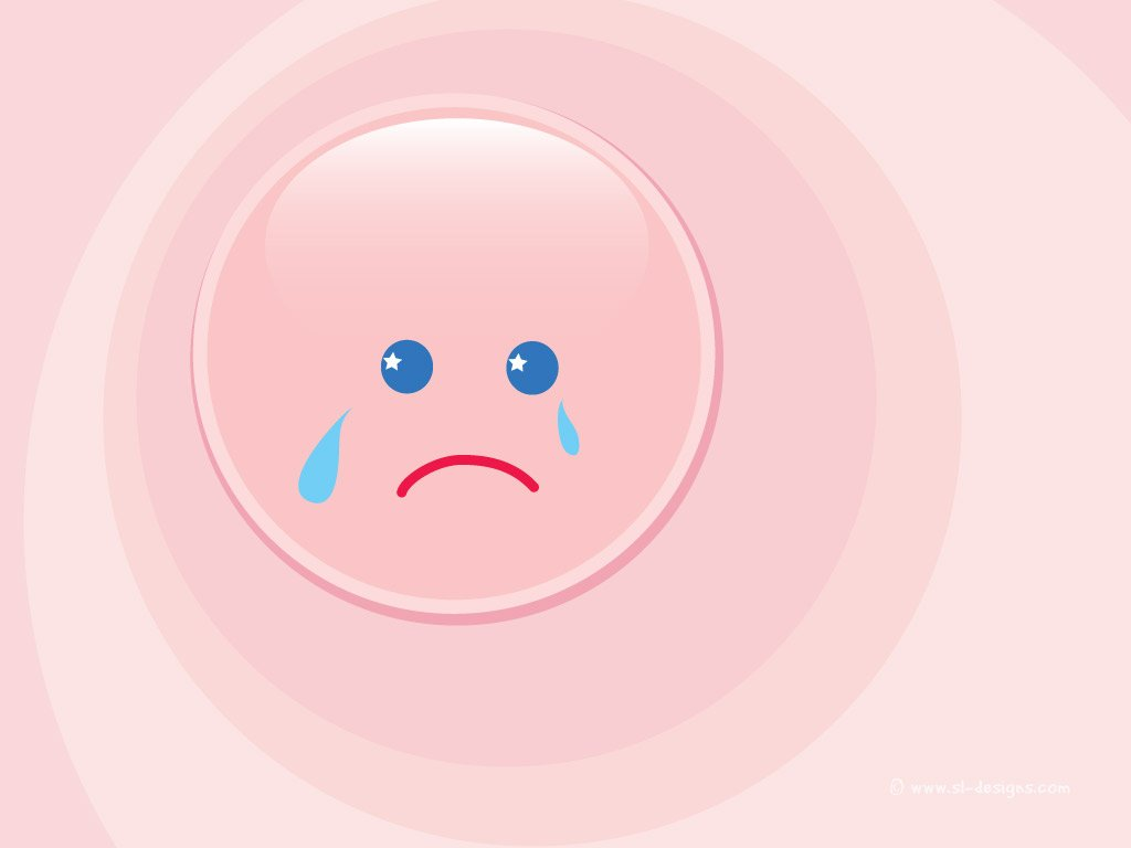 Download sad smiley face wallpaper for your desktop web site 1024x768