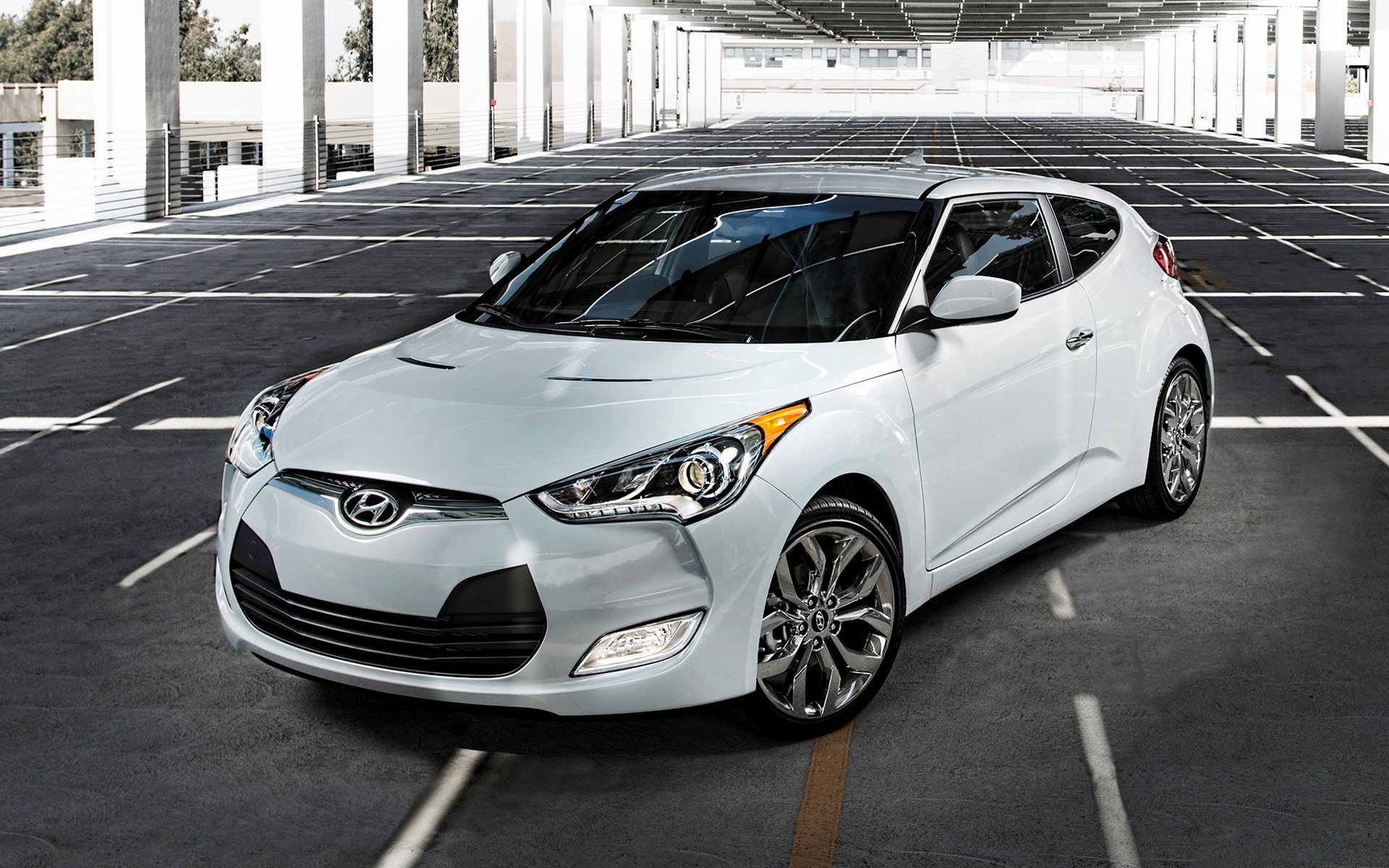 2014 Hyundai Veloster REFLEX   Wallpapers and HD Images Car Pixel 1920x1200