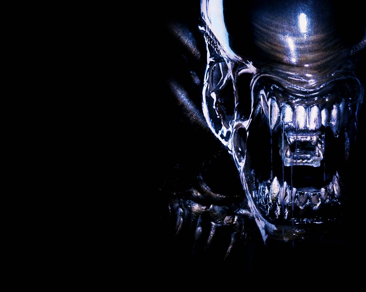 Aliens Wallpaper HD Wallpapers Aliens Wallpapers 52jpg 1280x1024