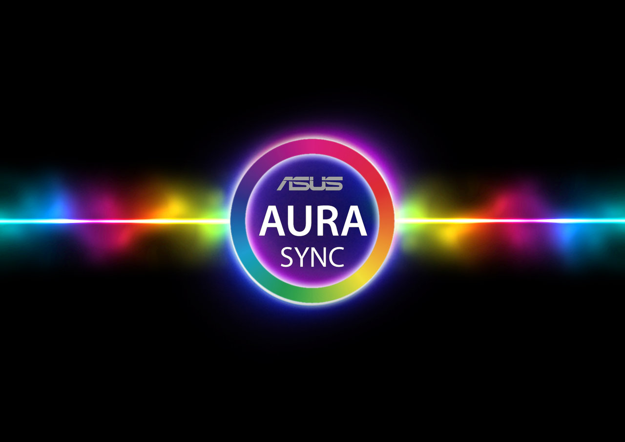 ASUS Aura 12 by jrdl30 1280x905