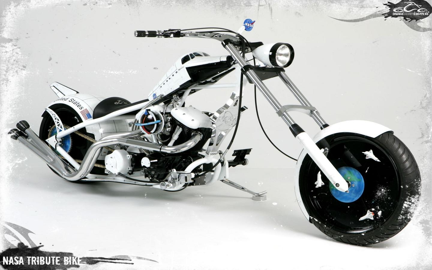 Orange County Choppers Nasa wallpaper   ForWallpapercom 1440x900